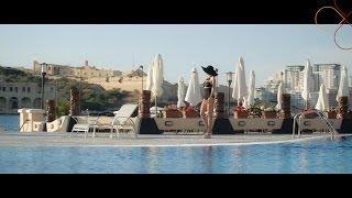 Don Baxter Feat. Cristina Spatar - Mai aproape (VideoClip Original)