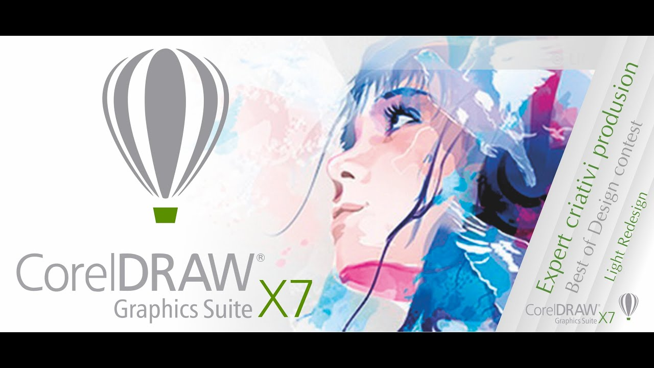 Corel draw x5 with serials keys
