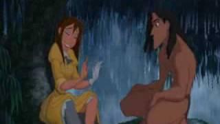 Tarzan Se Declara Xxx