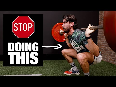 How to Get Bigger Quads FAST!