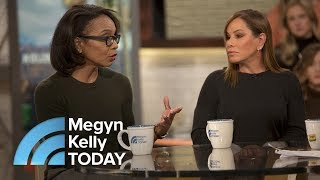 Oprah Gave MeToo 'Sweep And Energy' At Golden Globes | Megyn Kelly TODAY