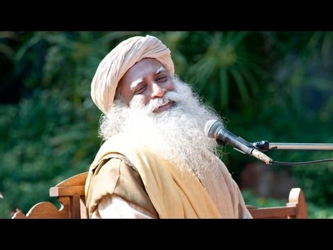 இது...  காதல்! Is this Love? Sadhguru Tamil Video