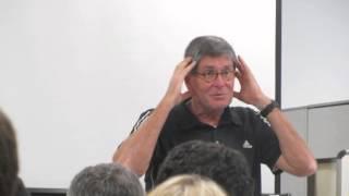 Jim Ryun: High School Training Methods In 1960's