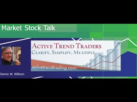 Market Stock Talk Friday 6 13 2014  Consolidating Gains