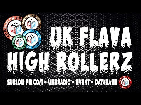 050714 - UK FLAVA - UK GARAGE DARKSIDE