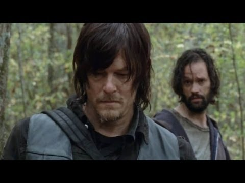 The Walking Dead Season 4 Epiosde 15 - US  Live Reaction