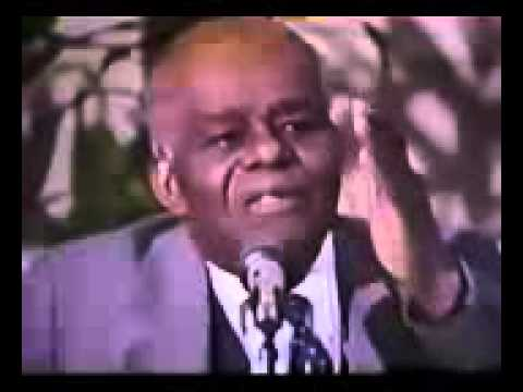 Dr  John Henrik Clarke   The Zulus PT 3of9