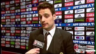 "Bonaventura: ""Dobbiamo fare meglio"" | AC Milan Official"