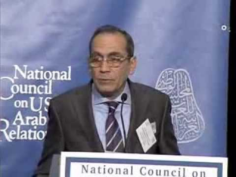 Geo-Political Dynamics: Egypt & Arab North Africa