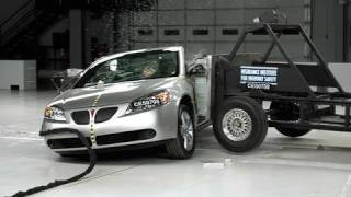 2007 Pontiac G6 convertible side test videos