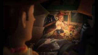 Disney Pixar España Primer Trailer Español Oficial Toy
