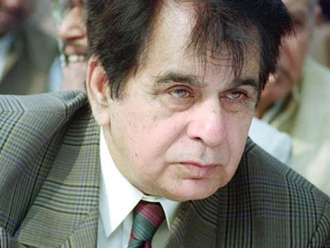 Dilip Kumar releases his autobiography