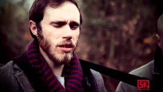 James Vincent McMorrow - This Old Dark Machine | SK* Session