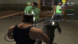 Misterios De GTA San Andreas (GTA Terror Mod)(Parte 8