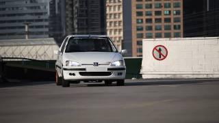 [ HD ] Peugeot 106  - by E2B5.com