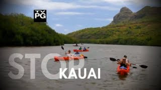 Kauai, Hawaii Vacation Travel Guide