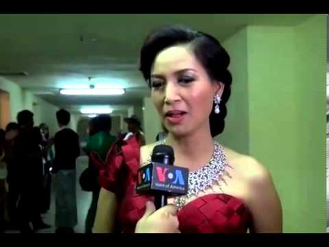 VOA Burmese TV Update on 05 October 2013, Rainbow  image