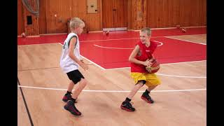 VIDEO: Nechte děti sportovat !