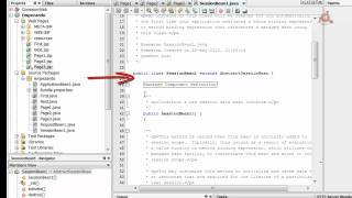 Curso de Java para principiantes. Parte 34