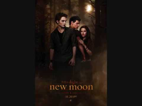 New Moon Soundtrack :#2 Friends-Band of Skulls