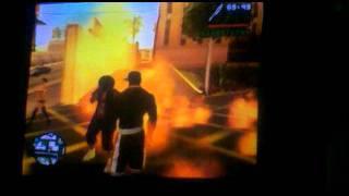 KOD NA NIEŚMIERTELNOŚĆ W GRZE GTA S.A NA PS2!!!! HIT