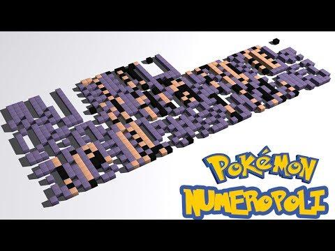 Pokémon Generazione Uno ITA [Speciale] Numeropoli