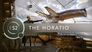 Endless Space 2 - The Horatio: Prológus