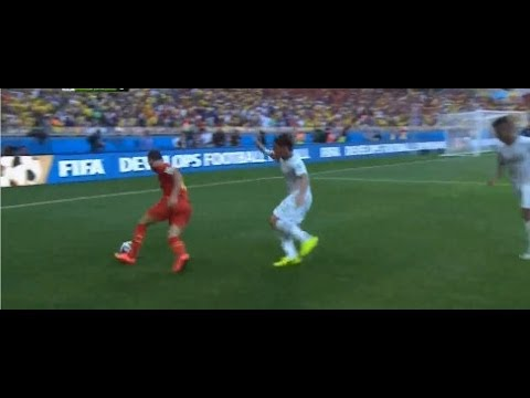 World Cup 2014 - Russia vs. Korea Republic (0-2) 러시아 대 대한민국 俄罗斯 VS 韓國 China vs. Iran