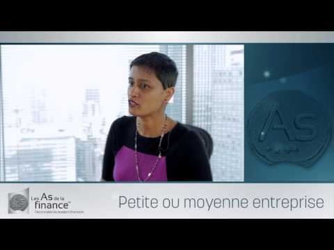 FEI CANADA SECTION DU QUEBEC - LES AS DE LA FINANCE 2014 - CATÉGORIE DIRIGEANT FINANCIER PME