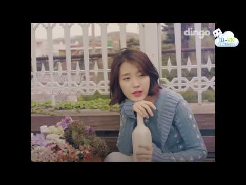 [Vietsub] [170420] Dingo '52 Interview' with IU