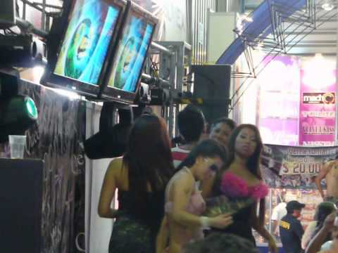 Queens Expo Sex Entertainment