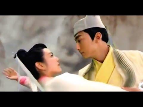 Doãn Chí Bình - Tiểu Long Nữ: Đoạn phim bị Vu Chính cắt bỏ trong Tân Thần Điêu Đại Hiệp