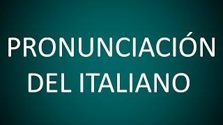 Curso de Italiano. Clase 1