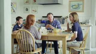 FUNNY TV Commercial Oscar Mayer Carving Board Turkey