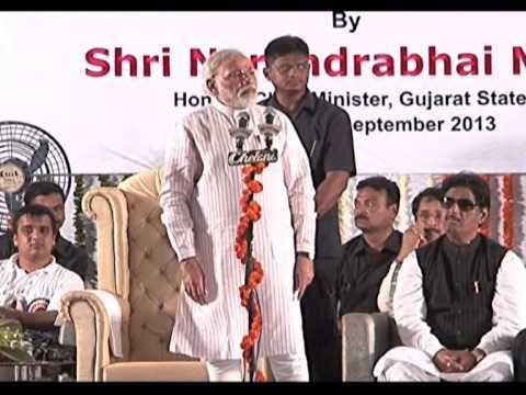 Diamond merchants who hosted Narendra Modi in Mumbai, raided by IT says modi