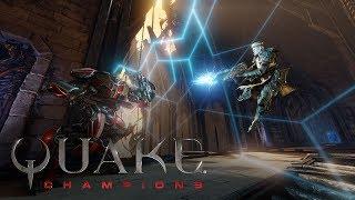 Quake Champions - Bemutatkozik a Duel mód