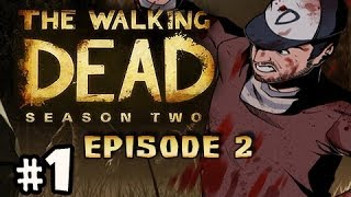 DRINK AWAY The Walking Dead Season 2 Episode 2 A HOUSE