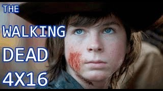 Descargar The Walking Dead 4x16 Español Mega