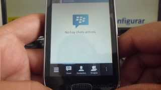 Como Descargar Blackberry Messenger Bbm Gratis Samsung