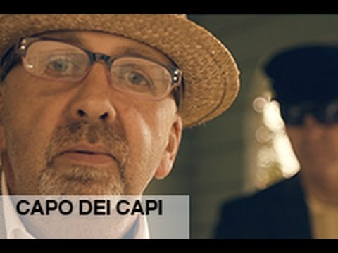 Capo Dei Capi - These Boots are Made for Walking (Cover)
