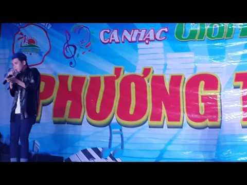 Cơn Mưa Ngang Qua - Khánh Vũ (Live)