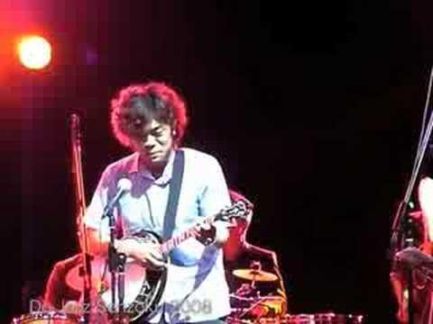 Do jazz Senzoku 2008