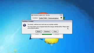 Windows Loader 2.2.1 / 2.2.2 For Windows 7 + Download