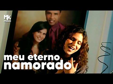 Meu Eterno Namorado - Aline Barros (clipe)