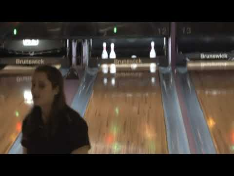 NCCS - Ticonderoga Bowling 1-14-11