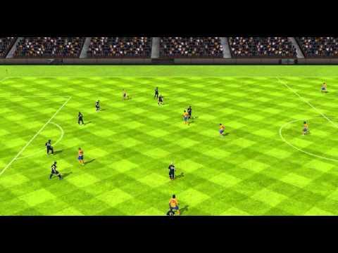 Gigi Buffon Amazing Goal Hellas Verona VS Juventus