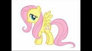 Imágenes De My Little Pony La Magia De La Amistad