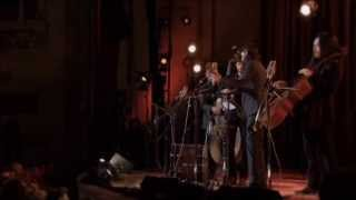 The Avett Brothers - That's How I Got to Memphis & Head Full Of Doubt