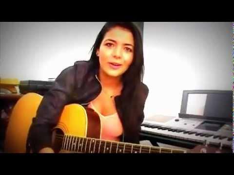 Gabriela Fernandes - Inscrição The Voice Brasil 2013