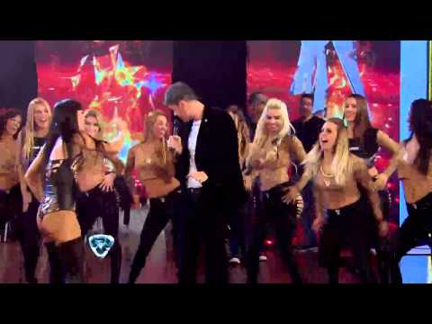 Showmatch 2014 - ¿Guerra de bailarinas en Showmatch?